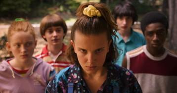 Ator de 'Stranger Things' revela detalhe surpreendente da 3ª temporada