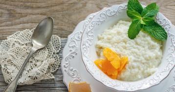 Как приготовить идеальную рисовую кашу