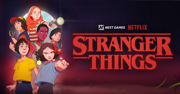 Netflix to launch a 'Stranger Things' game in the style of 'Pokemon Go' in 2020