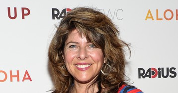 A Journey With Naomi Wolf