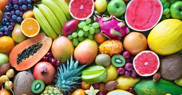 Лето – время фруктов. Разбираемся, как их употреблять, чтобы они приносили только пользу организму