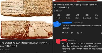 17 Lords of Intellect Who Used Their Superior Minds to Ruin the Comments Section