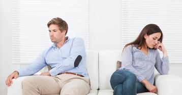 Привлекательные люди разводятся чаще остальных