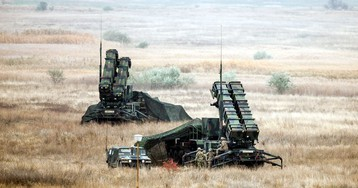 What's driving defense consolidation? Missile money