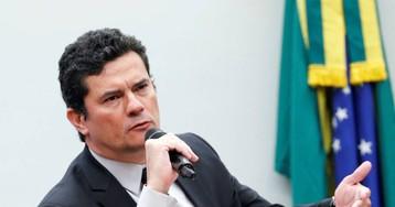 El exjuez Moro orientó al equipo del caso 'Lava Jato' para cuestionar en la prensa el testimonio de Lula