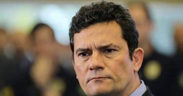 El día que el juez brasileño Moro defraudó a sus amigos