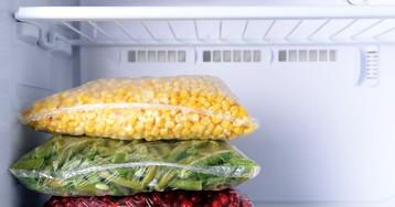 Какие продукты можно, а какие нельзя замораживать