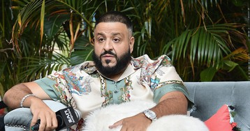 An Angry DJ Khaled, 'Harry Potter' & More Feature in This Week's Top Comments Roundup
