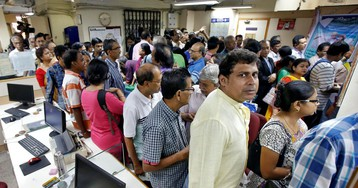 Why Indian lenders are giving loans to risky customers with low credit scores