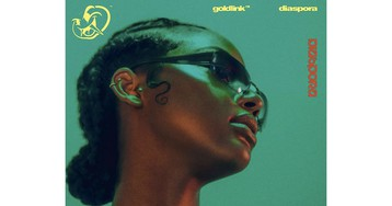 GoldLink Elevates to New Heights of Artistry on 'Diaspora'
