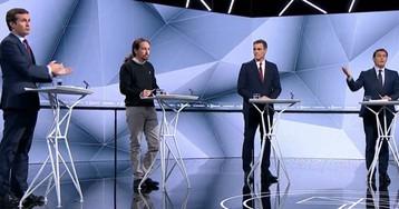 Atresmedia recurre al Supremo la exclución de Vox de su debate electoral