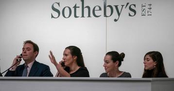 El dueño de Altice compra la casa de subastas Sotheby's por 3.300 millones de euros