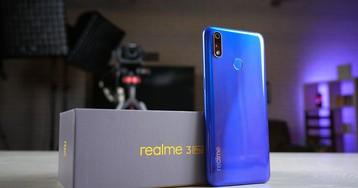 Обзор realme 3 Pro: отличная фронталка и Snapdragon 710 за 16 тысяч рублей