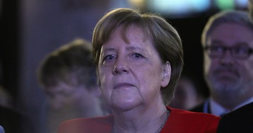 Merkel Seeks to Build Momentum for EU Climate Neutrality by 2050