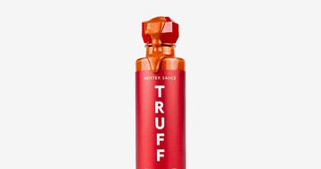 TRUFF Partners With (RED) for New Hot Sauce to Fight AIDS