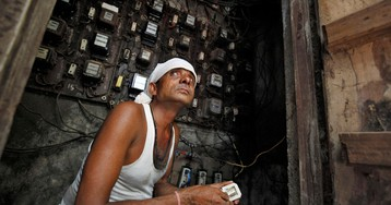 Can smart meters re-energise India's crumbling power distribution companies?