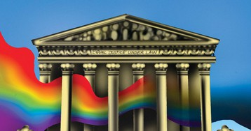 The Supreme Court May Erode Decades of Wins for LGBT Worker Rights