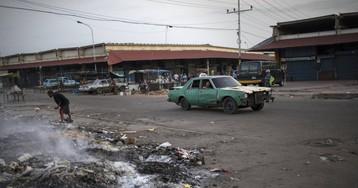 Maracaibo: ciudad en ruinas