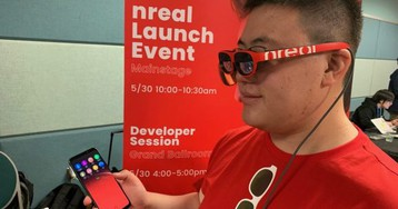 Magic Leap accuses Nreal founder of stealing AR glasses tech for China