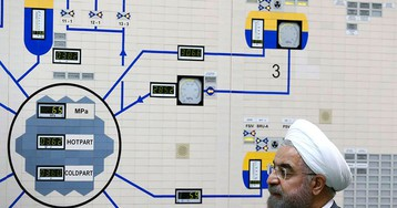 Rouhani Says Changes to Nuclear Program 'Minimum' Iran Could Do