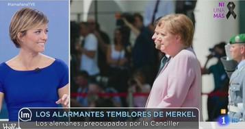 TVE coloca en pantalla un crespón negro en memoria de las 1.000 mujeres asesinadas por violencia machista