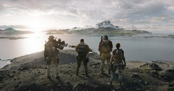 Ghost Recon: Breakpoint hands-on video — Fighting drones and humans with stealth