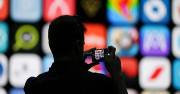 """Five """"creator"""" apps that have captured Silicon Valley's attention"""