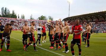 Deportivo y Mallorca, una exigencia desigual por subir a Primera
