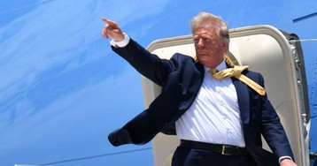 Una modesta proposición para vencer a Trump