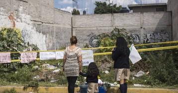 """La vida de Samanta valió 1.400 pesos"""