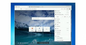Chromium-based Microsoft Edge lands on Windows 7 and 8 in unstable form
