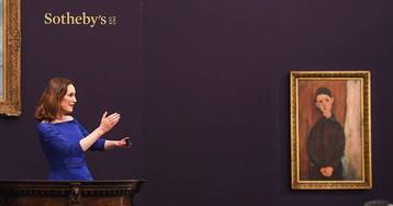 Éxito moderado de la gran noche de impresionistas en Sotheby's