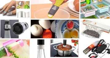 11 неожиданных товаров для кухни с Алиэкспресс, которые действительно пригодятся
