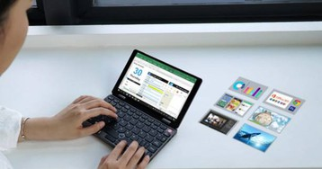 Chuwi MiniBook 8-inch laptop convertible starts pre-orders on Indiegogo