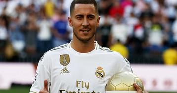 Трансферный рынок. «Реал» потратил два бюджета «Зенита», «Аталанту» пополнило 58 игроков