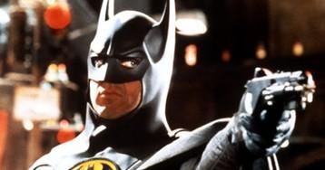 What Michael Keaton's 'Batman' Understands About Bruce Wayne Better than Anyone Else
