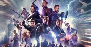 «Мстителей» покажут в кинотеатрах ещё раз