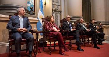 La Corte Suprema argentina denuncia los abusos del espionaje en el sistema judicial