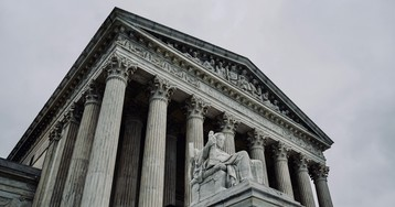 The art of throwing shade in a SCOTUS dissent