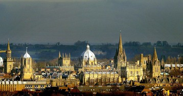 Why Stephen Schwarzman's big gift to Oxford matters for everyone else