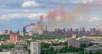Экологическая повестка в Свердловской области