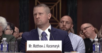The anti-LGBTQ judicial nominee the Senate just confirmed could be on the bench for decades