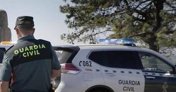 La Guardia Civil investiga la muerte de una mujer de unos 60 años por posible violencia machista
