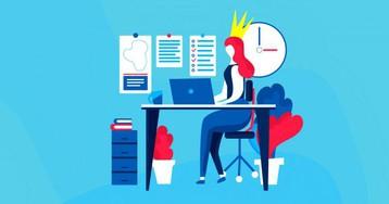 Как найти время на фриланс, если у вас уже есть постоянная работа
