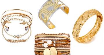 7 потрясающих летних браслетов с AliExpress