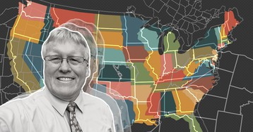 Meet The Ex-Breitbart GOPer Waging A Lonely Fight To Combat Gerrymandering