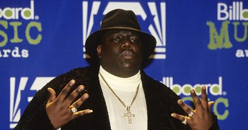 You Can Rent Notorious B.I.G's Childhood Home for $4k