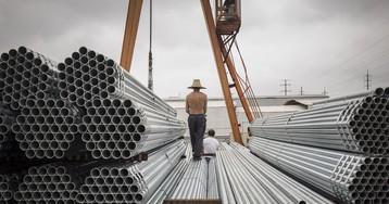 Supreme Court Refuses to Hear Challenge to Trump's Steel Tariffs