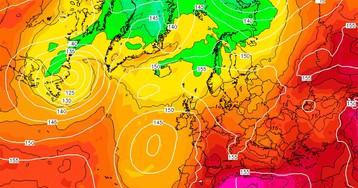 Seis días y hasta 42 o en el valle del Ebro: las claves de la ola de calor que viene