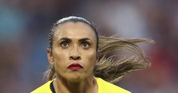 El Mundial del despertar feminista de la brasileña Marta Vieira